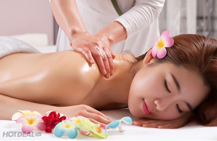 Dịch vụ Massage - xông hơi
